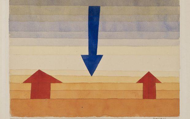 PAUL-KLEE-BEGRÜSSUNG-1922-620x388